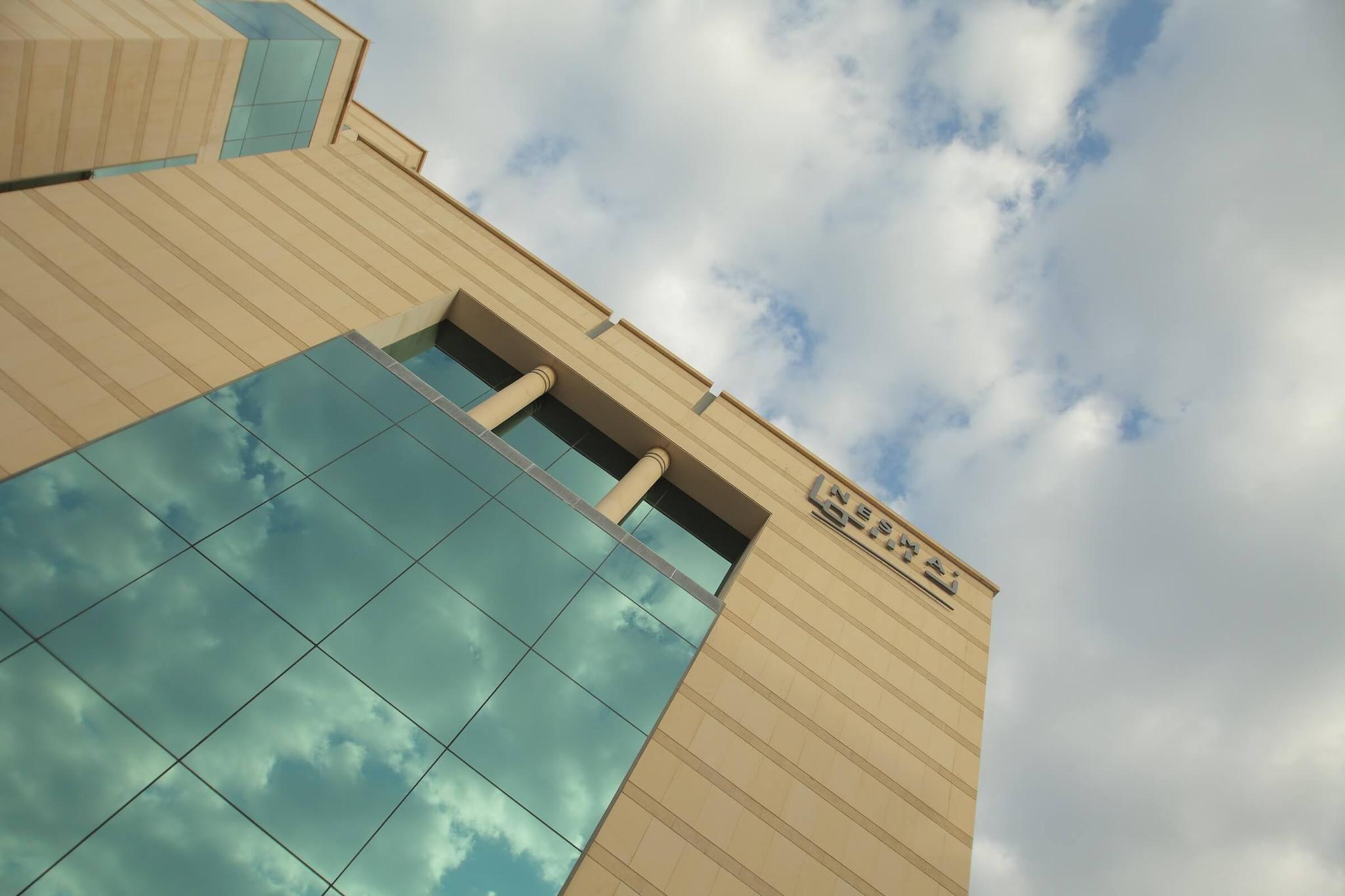 Nesma Telecom & Technology Co. Ltd