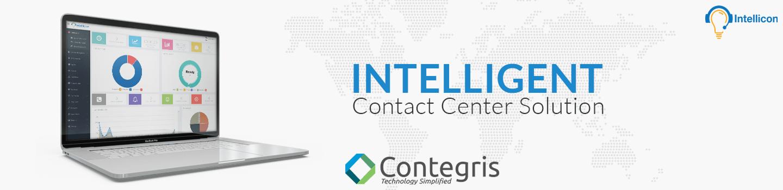 Contegris Pvt Ltd