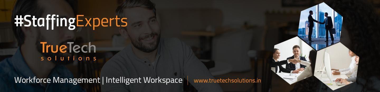 Truetech Solutions Pvt Ltd