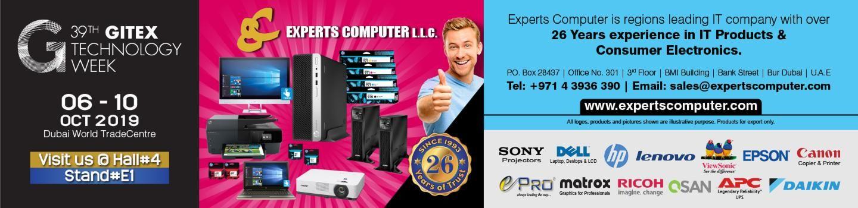 Experts Computer LLC