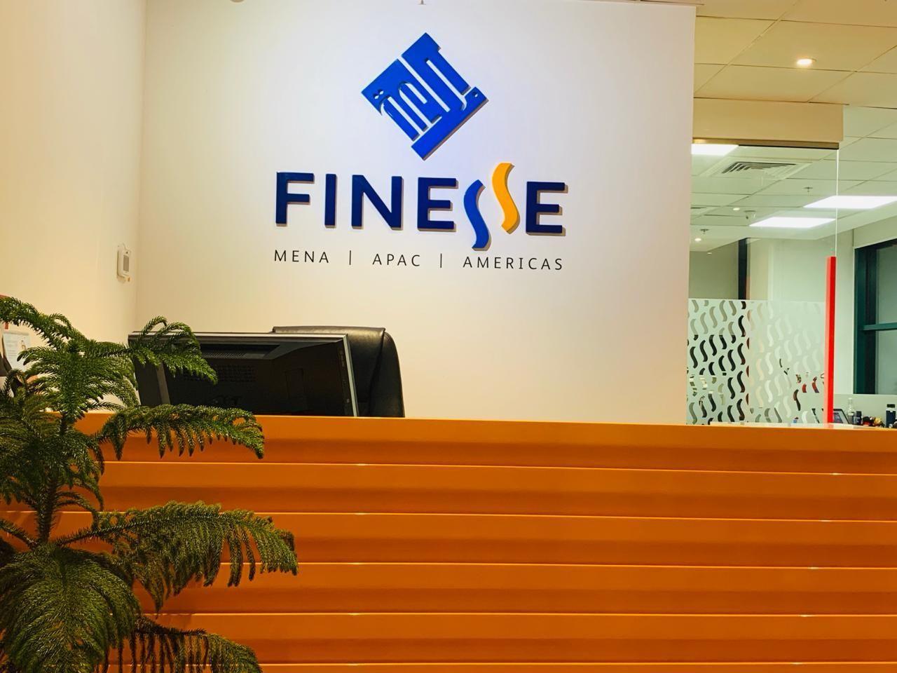 Finesse FZ LLC