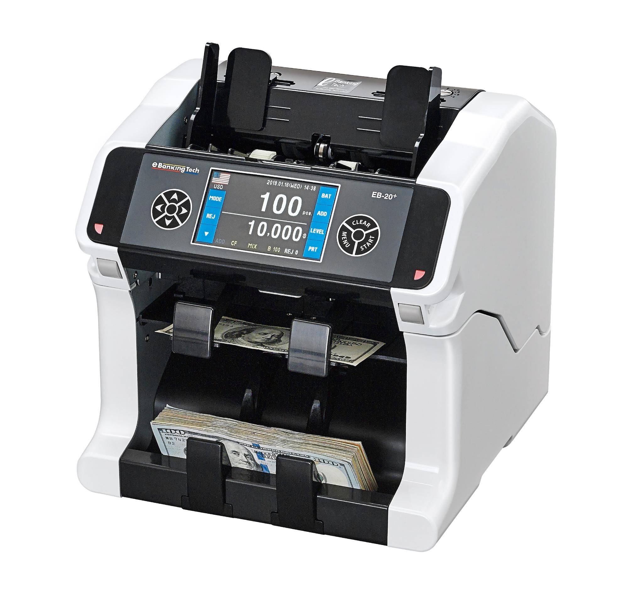 e-Banking Tech Co., Ltd.