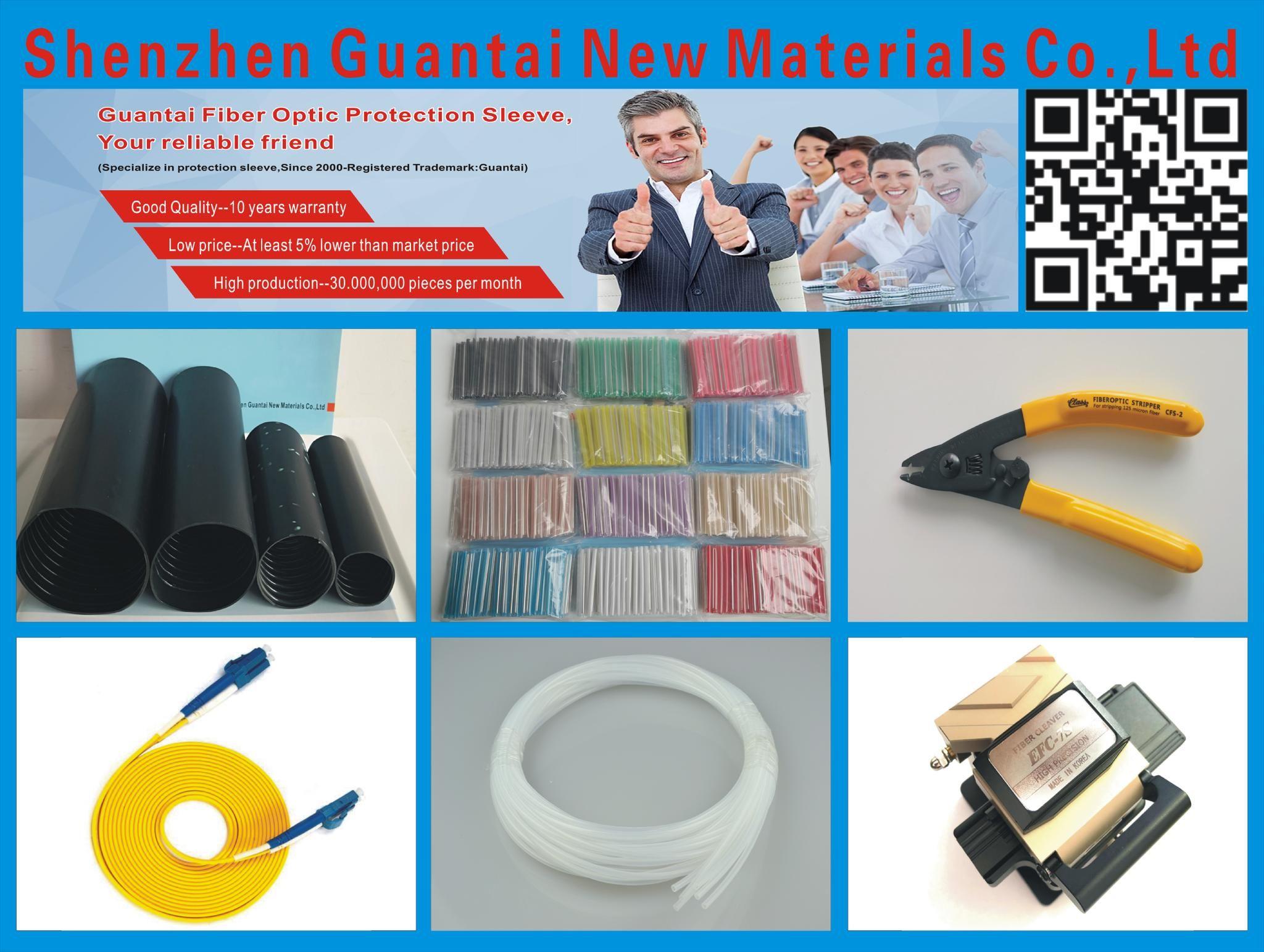 Shenzhen Guantai New Materials Co.,Ltd