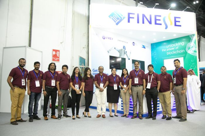 Finesse gears up for GITEX 2019 with Digital Solutions