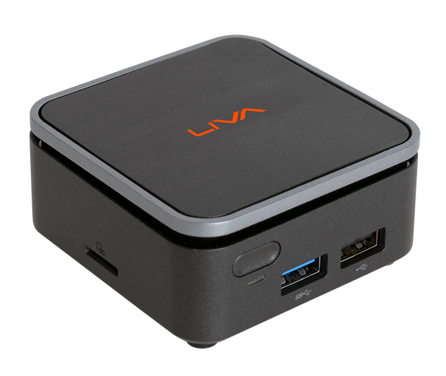 ECS has launched the ultra-small LIVA Q2 Mini PC with efficient, powerful function