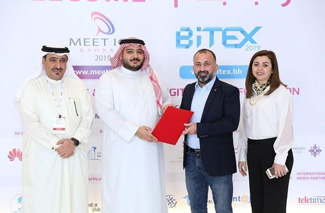 TechoSmart inks deal with MenaITech to provide HR Solutions in Bahrain