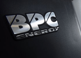 BPC Energy Ltd - Proud exhibitors at Gitex 2019