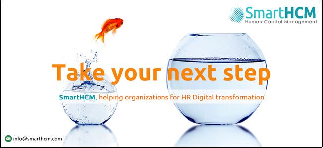 SmartHCM Best HR & Payroll Solution