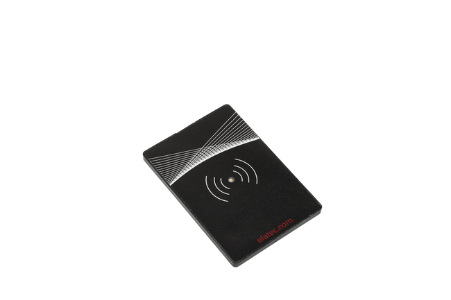 A Universal Reader That's Smaller than a Credit Card