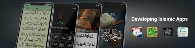 Islamic Apps for Muslim Ummah