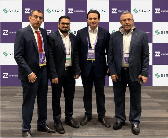 Z Services and SIRP partner to offer SOAR solution
