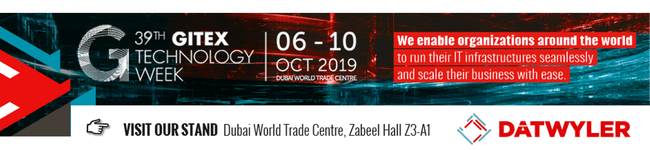 Datwyler Middle East at GITEX Technology Week