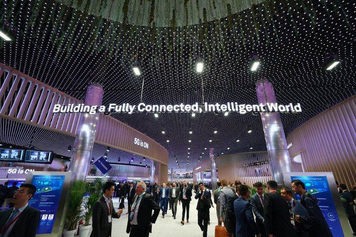 Fourth Huawei Middle East Innovation Day 2019 to take place on sidelines of GITEX 2019