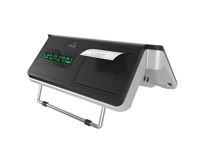 Fully-integrated POS Terminal- PSL540