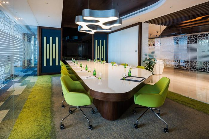 SBC Executive Suites & Coworking Spaces