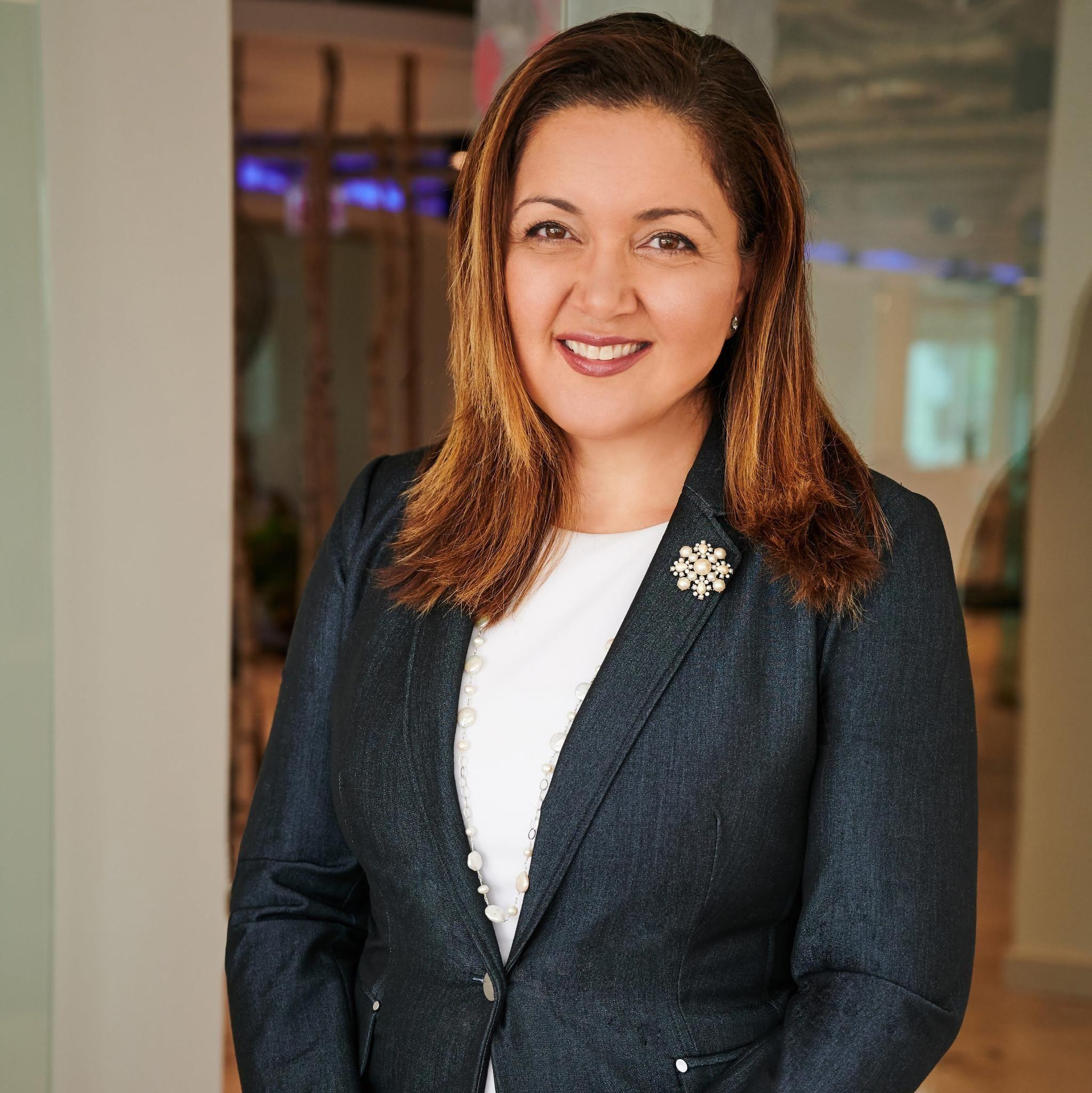Dr. Sarah Haynes