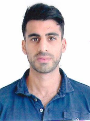Ali Kafil