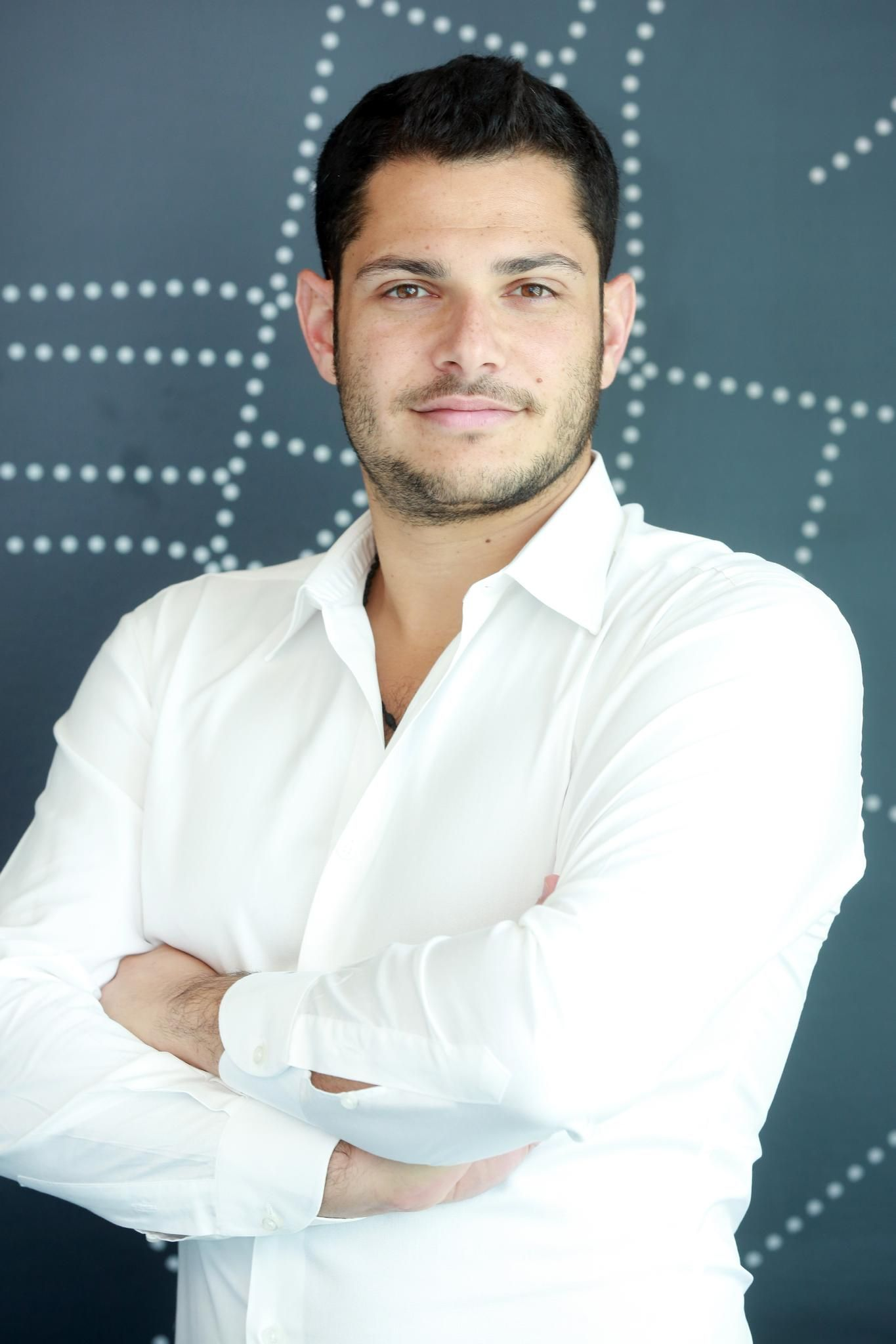 Anthony El-Khoury