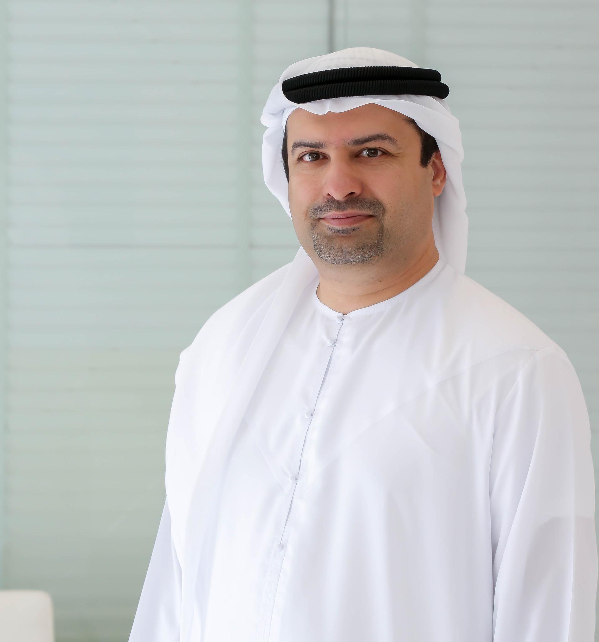 Dr Marwan Al Zarooni