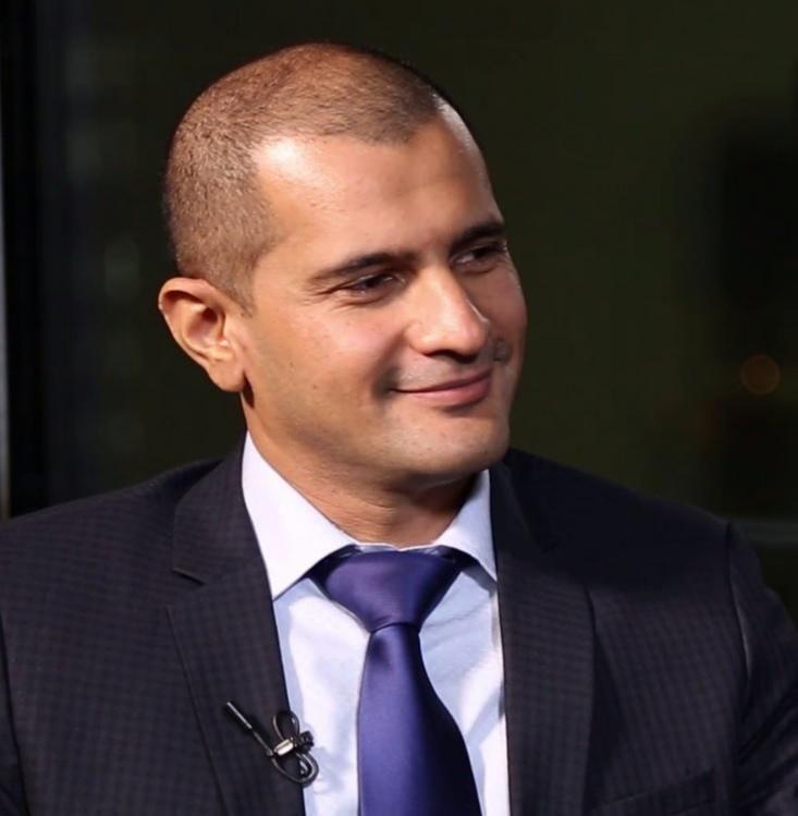 Saqib Chaudhry