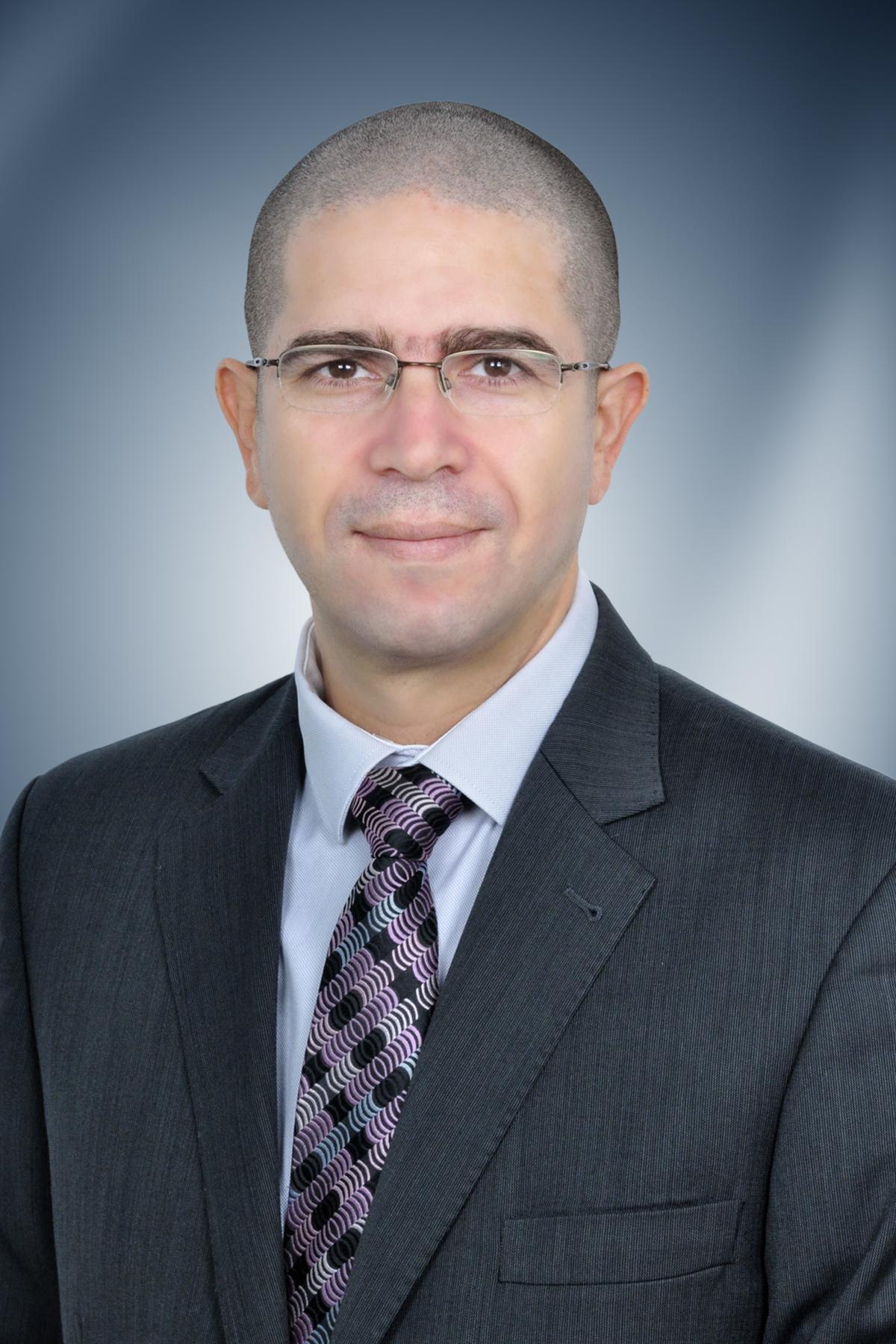 Ahmed Sousa