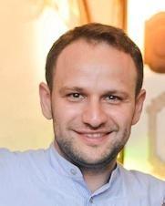 Dr. Sorin Cheran