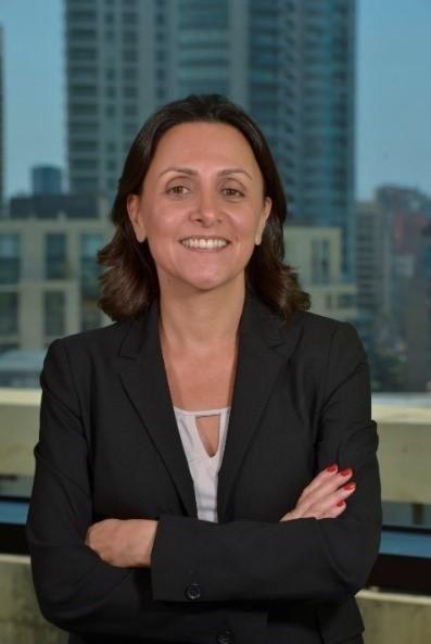 Leila Serhan