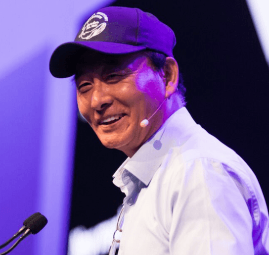 Dr. Min Sung Park