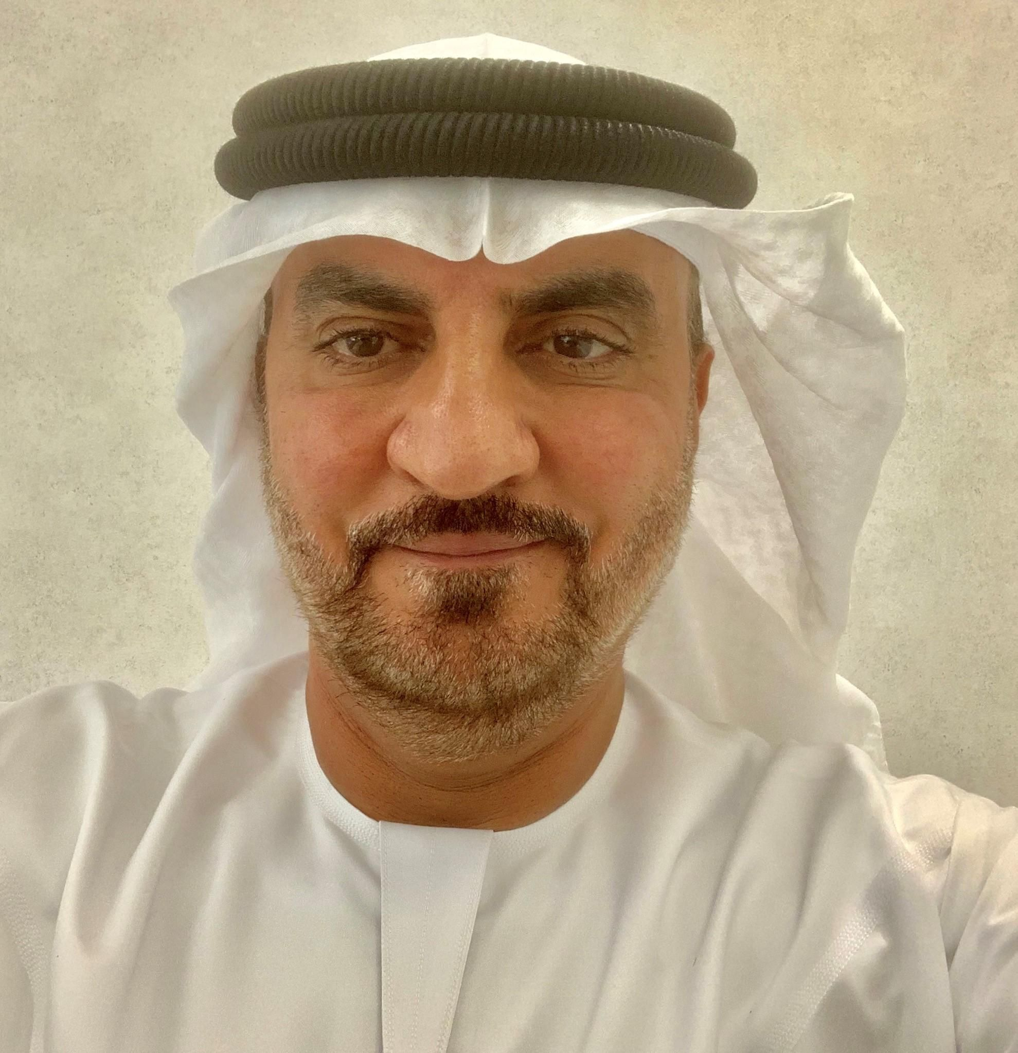 Dr. Rasheed Ahmed Al Hammadi