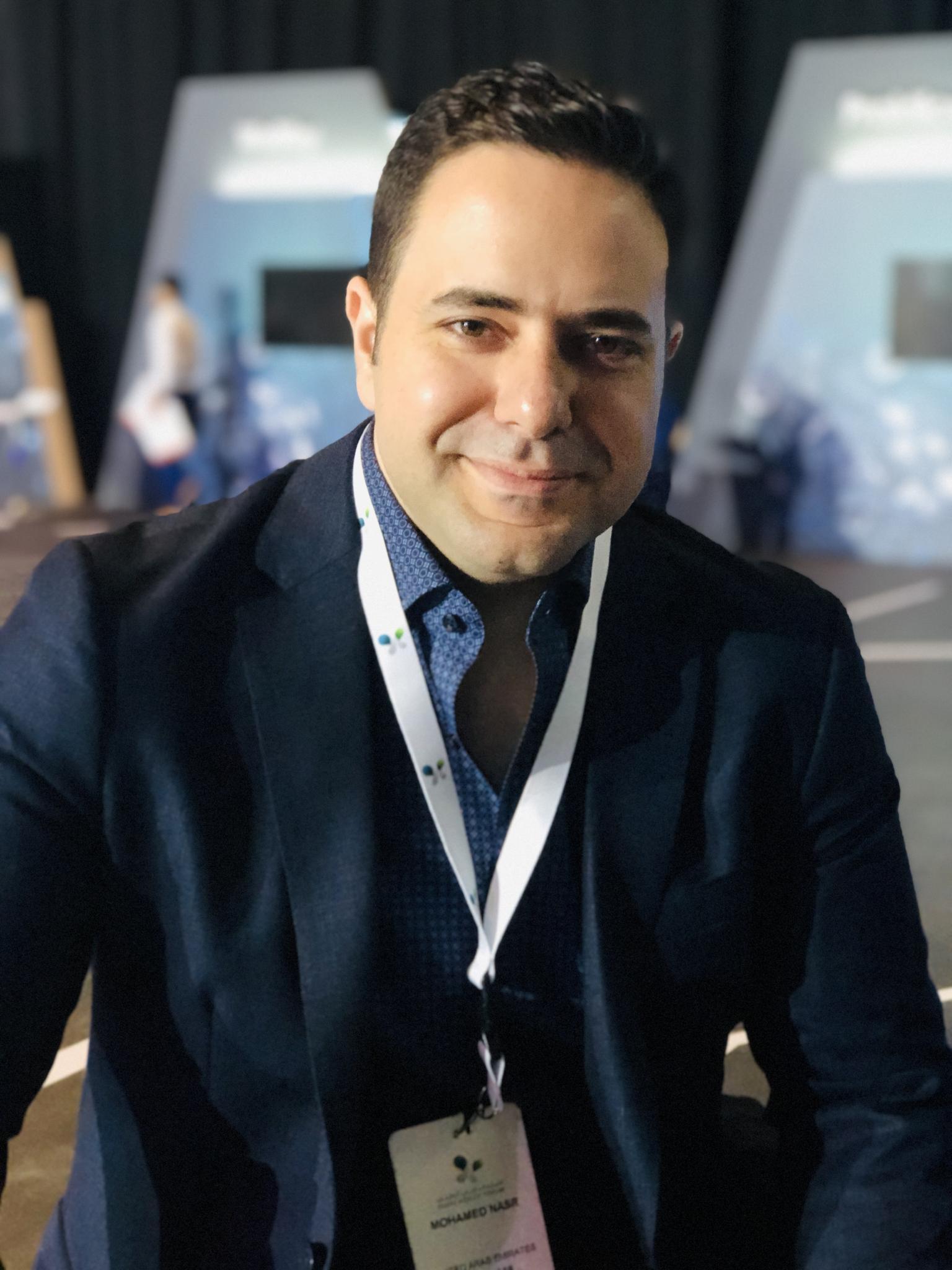 Dr. Mohamed Nasr