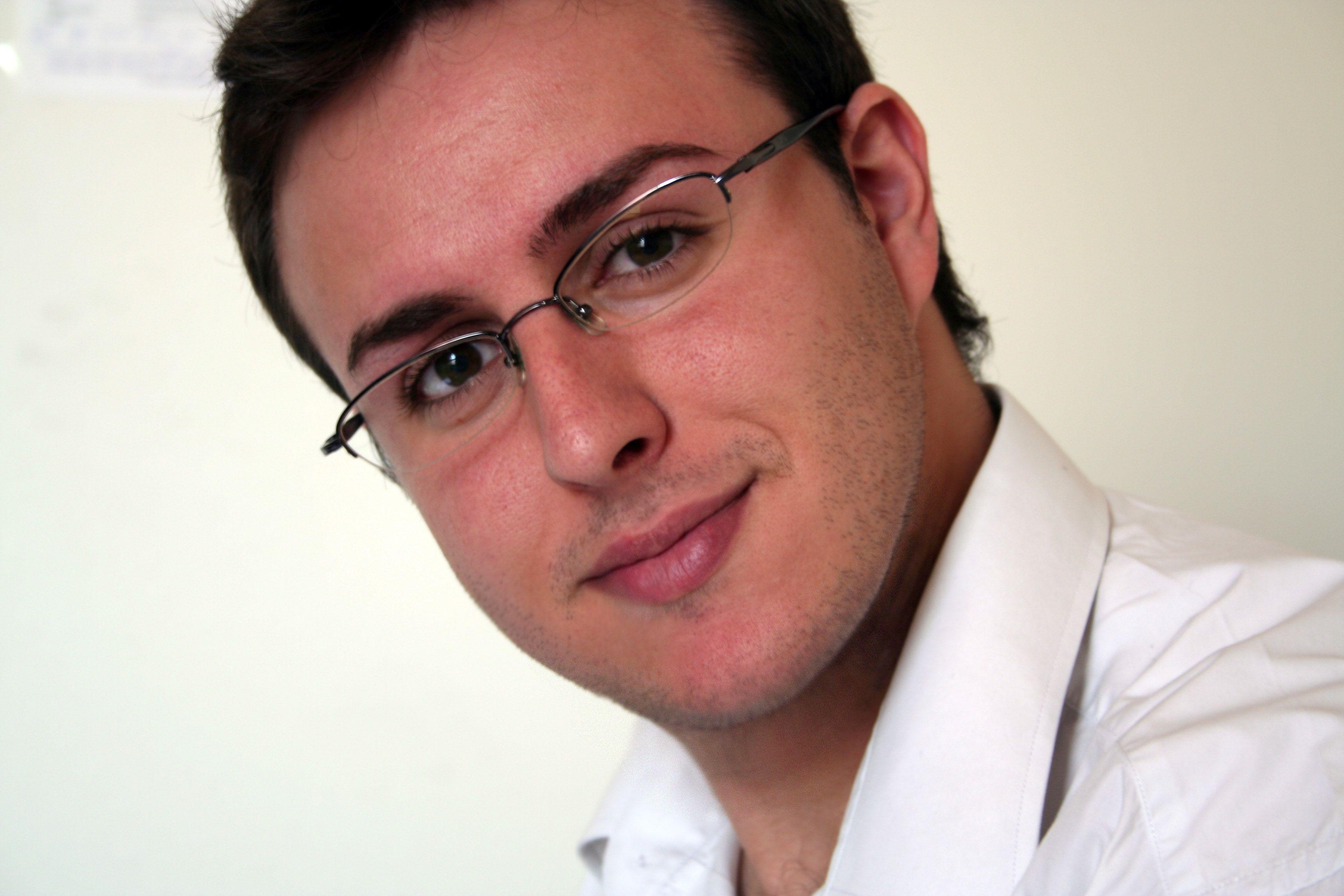 Alex Malouf