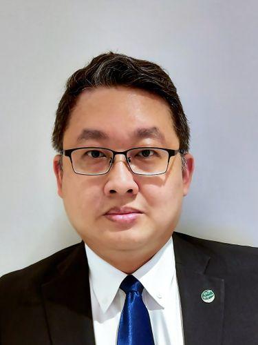 Aloysius Cheang