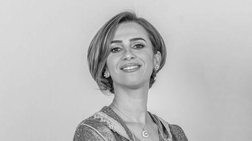 Asmaa Quorrich