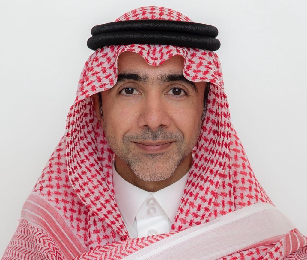 Saud Al Sheraihi