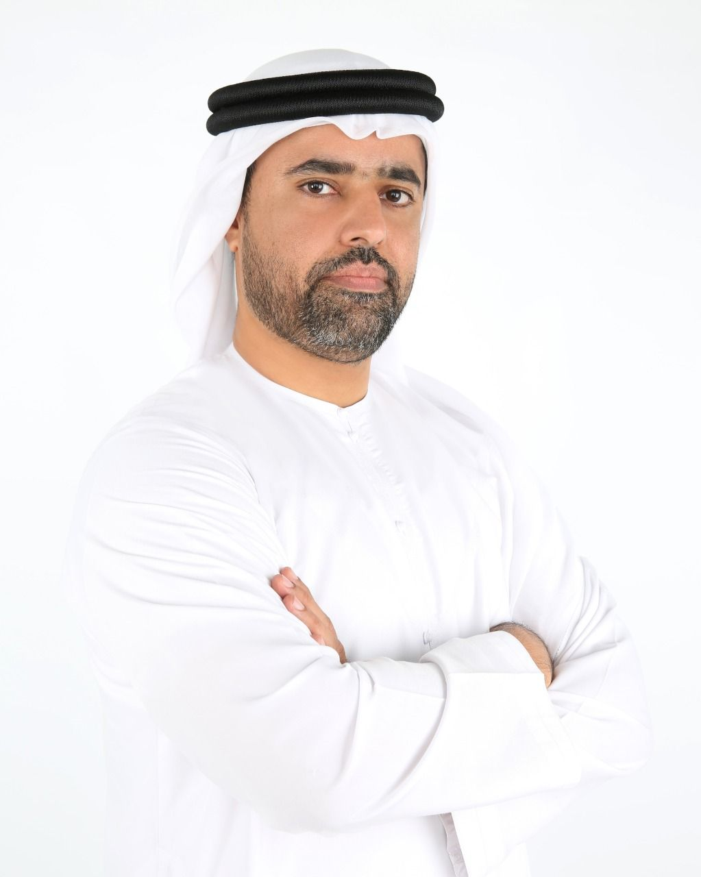 Colonel Saeed Al Hajri