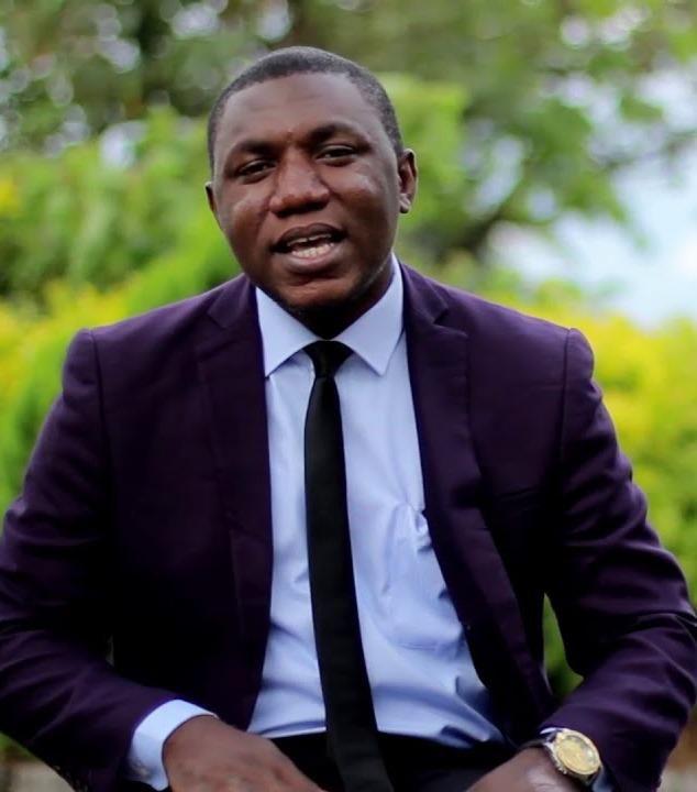 Paul Mbua