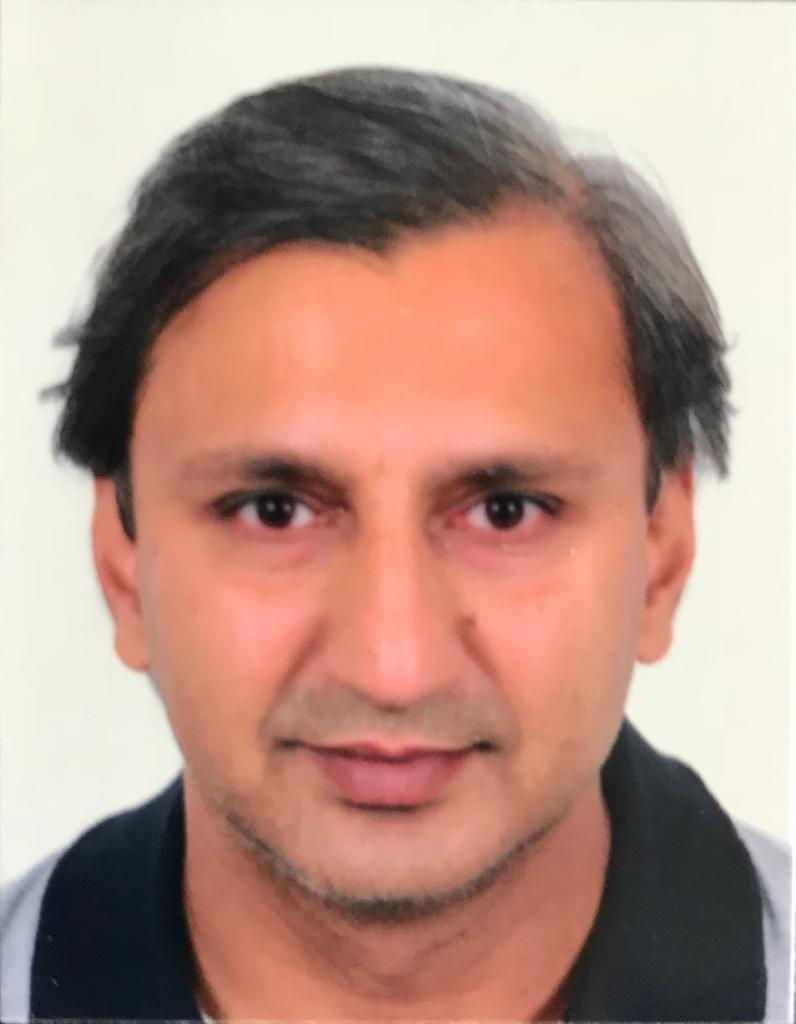 Vaibhav Shrivastava