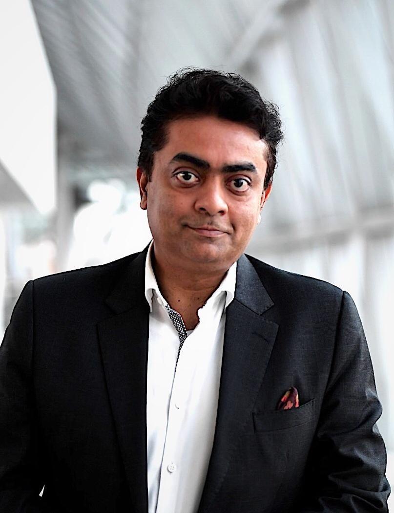 Mahesh Jaishankar