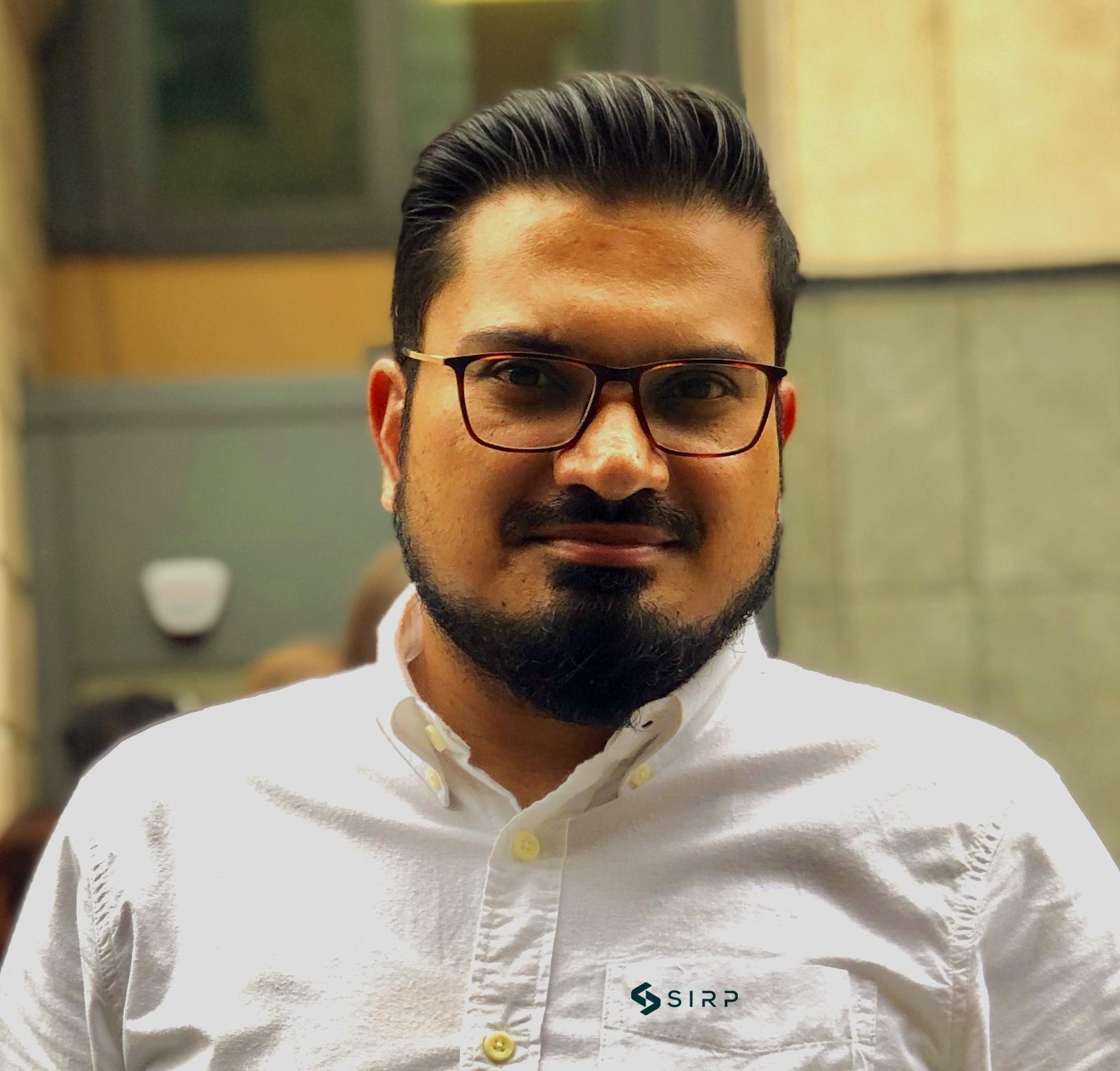 Faiz Shuja