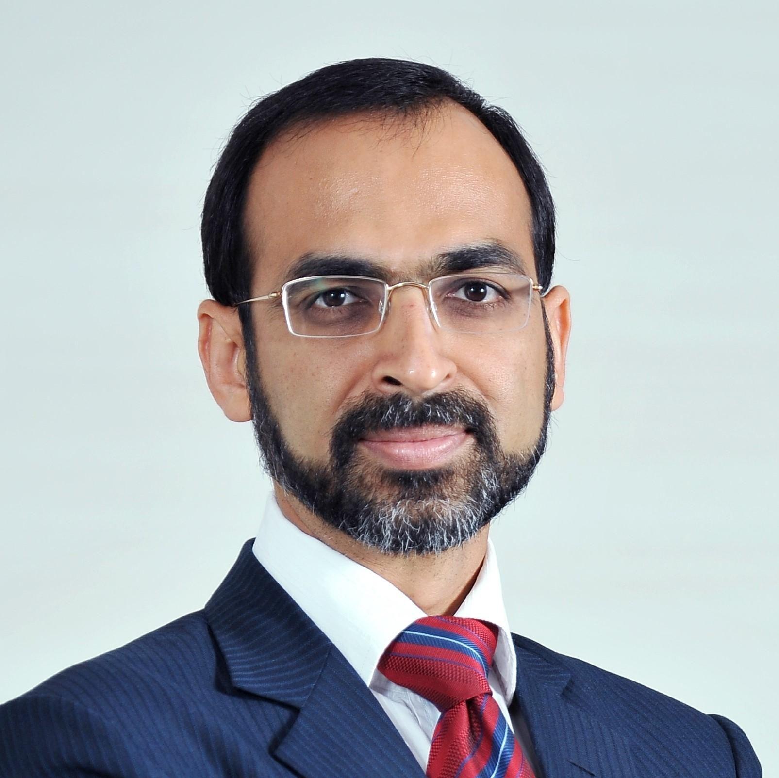 Mayank Dhingra