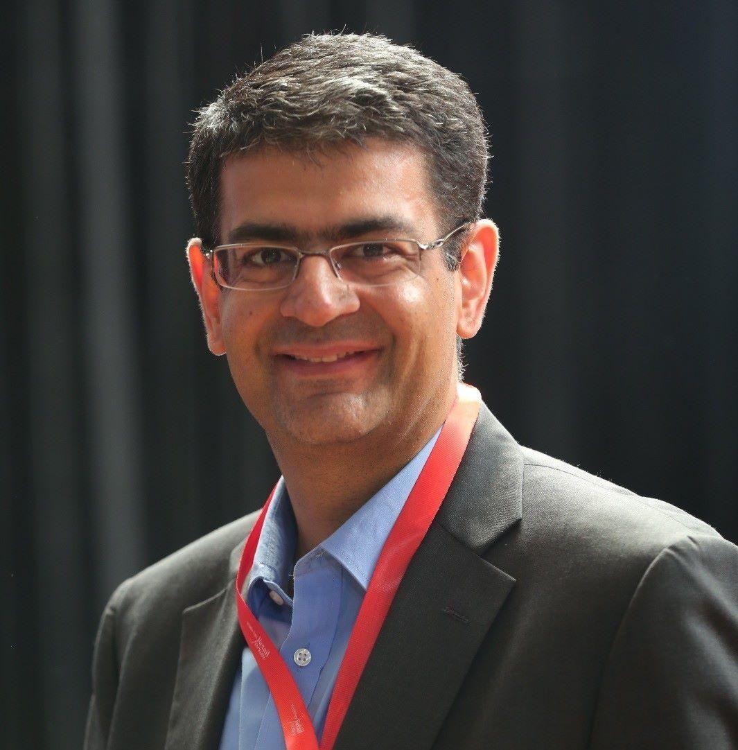 Ashish Panjabi