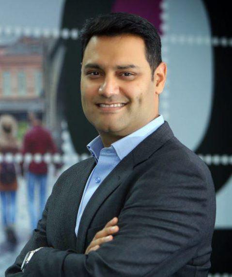 Geet Bhalla