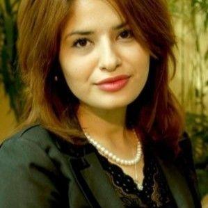Dr. Nadia Zaheer