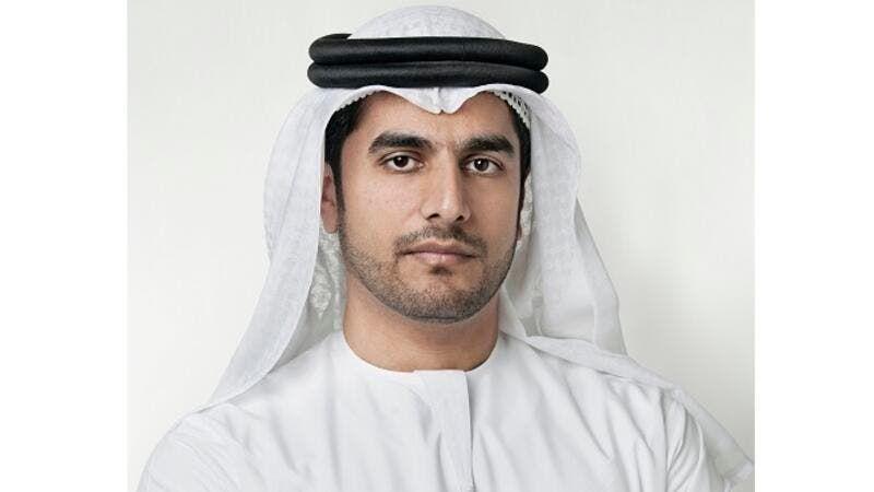 Mohammad Al Zarooni