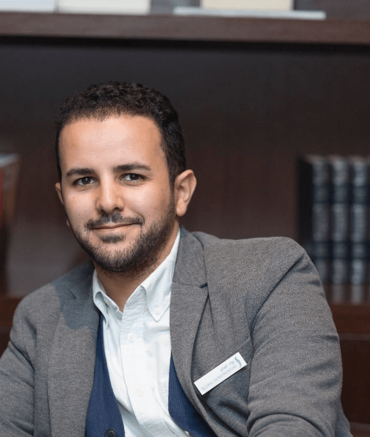 Ahmed AlGusair