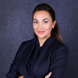 Her Excellency Heba Fatani