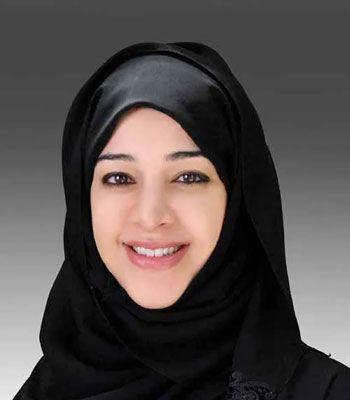 H.E. Reem Ebrahim Al Hashimy