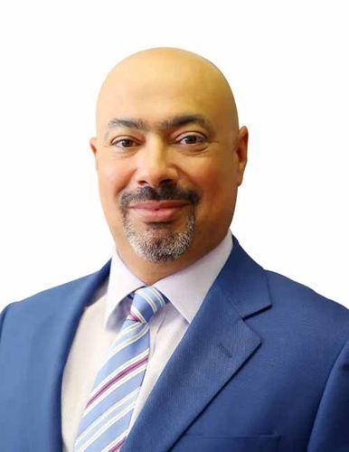 Hatem Dowidar