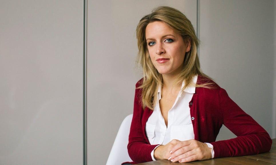 Katie Traxton