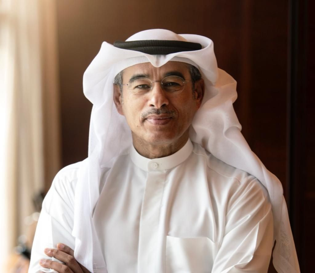 H.E. Mohamed Alabbar